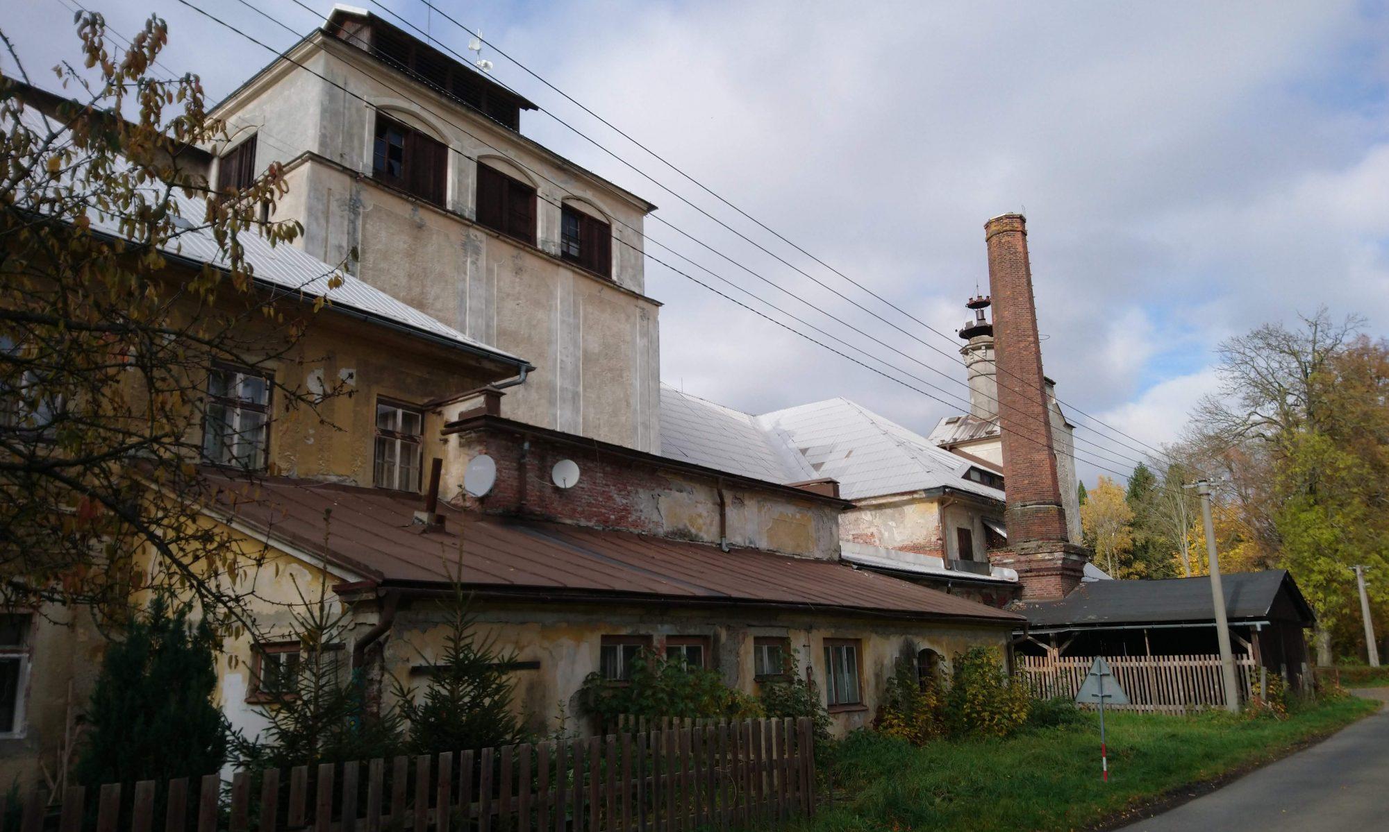Pivovar Janovice